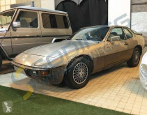 Porsche 924 COUPE voiture berline occasion