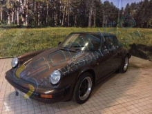 Porsche 911 voiture berline occasion