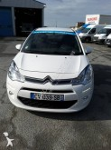 Citroën company vehicle C3 1.4 HDI 70
