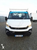 Iveco Daily 35C13 used standard tipper van