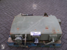 DAF HYDRAULIC TANK 180 LTR used spare parts