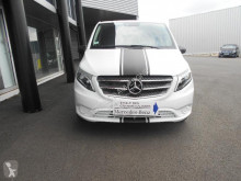 Mercedes Vito Fg 119 CDI Mixto Long Select E6 used cargo van