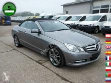 Mercedes cabriolet car