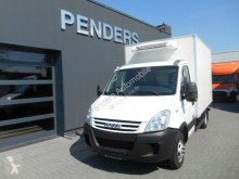 Iveco Daily 35C12 Tiefkühlkoffer mit Ladebordwand