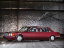 Mercedes 560 SEL SEL Langlimousine, Pullmann Klima voiture berline occasion