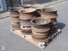 RINGVELG 10 GAATS used tyres spare parts