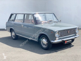 Voiture break Fiat 124 Familiare