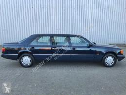 Voiture berline Mercedes 260 Stretchlimousine Stretchlimousine, 6-türig