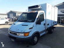 Iveco insulated refrigerated van Daily 29L13 2.3V