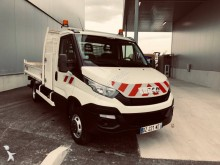 Iveco Daily 35C13 utilitaire benne occasion