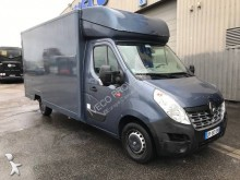 Renault Master Traction 135.35 used large volume box van