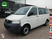 Kombi Volkswagen T5 Transporter 1.9 TDI - KLIMA - 9-Sitzer