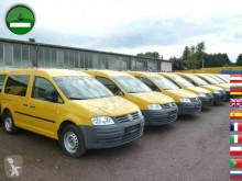 Volkswagen Caddy 2.0 SDI 2x Schiebetür fourgon utilitaire occasion