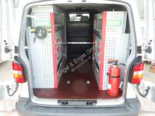Volkswagen T5 Transporter 2.5 TDI 4Motion Bott Werkstattei užitková dodávka použitý