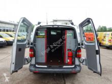 Fourgon utilitaire Volkswagen T5 Transporter 2.5 TDI 4Motion KLIMA - AHK Bott