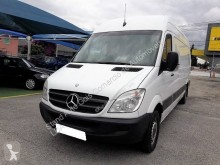 Mercedes Sprinter 313 CDI 43S nyttofordon begagnad