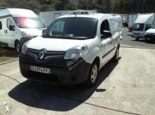 Carrinha comercial frigorífica caixa negativa Renault Kangoo
