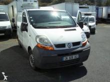 Renault Trafic 1,9L CDTI