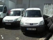 Peugeot Partner 1,9L D