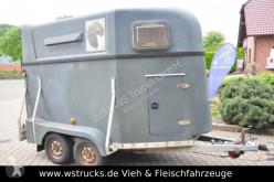 nc horse trailer