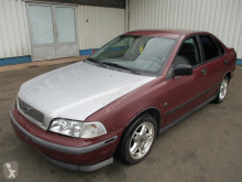 Voiture berline Volvo S40 , No Reg.Papers