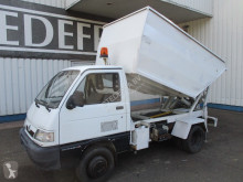 Camioneta Piaggio Porter , Crecav 2,2 , Tipper