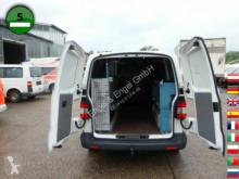Fourgon utilitaire Volkswagen T5 Transporter 2.0 TDI DSG - KLIMA Werkstatteinb
