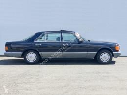 Mercedes 560 SEL SEL, mehrfach VORHANDEN! Autom./NSW voiture berline occasion