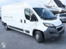 Fourgon utilitaire Peugeot Boxer 3500 - 2,2 HDI - 110 - L3H2