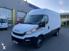 Iveco Daily 35C14V gebrauchter Koffer