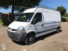 Fourgon utilitaire Renault Master DCI 120
