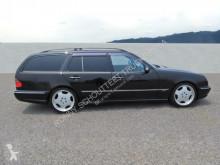 gebrauchte Auto Limousine