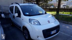 Furgone Fiat FIAT QUBO 4 POSTI AUTOCARRO