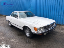 Voiture occasion Mercedes Classe SL 450 Cabriolet V 8, Airco, Hardtop