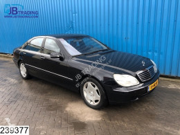 Voiture berline Mercedes Classe S S 600