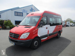 Mercedes Sprinter combi occasion