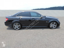 Mercedes Limousine, Avantgarde C 63 AMG Limousine, Avantgarde used sedan car