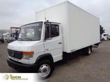 Mercedes Vario 816 Vario 816D + Manual + Lift truck used box