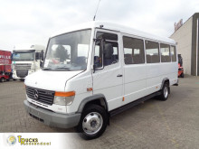 Mercedes Vario 814 + Manual + 23+1 seats microbuz second-hand