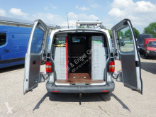 Volkswagen T5 Transporter 2.5 TDI 4Motion - KLIMA - AHK Bot fourgon utilitaire occasion