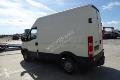 Iveco Daily furgon second-hand