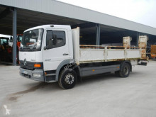 Mercedes Atego 1317 N utilitaire benne standard occasion