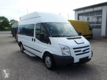 Ford Transit FT 300 M 2.2 CDTiTrend - KLIMA - LIFT Mo vehículo comercial usada