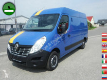 Fourgon utilitaire occasion Renault Master 2.3 dCi L2H2