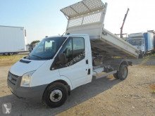 Ford two-way side tipper van Transit 2.4 TD 140