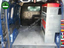 Renault Kangoo Rapid 1.5 dCi - KLIMA Leiterklappe Werkst furgon dostawczy używany