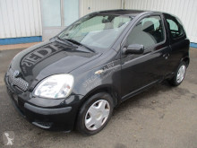Automobile Toyota Yaris 1.0