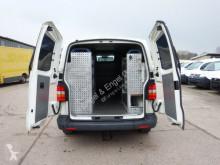 Volkswagen Transporter T5 lang 2,5l - KLIMA - NAVI Werkstat furgão comercial usado