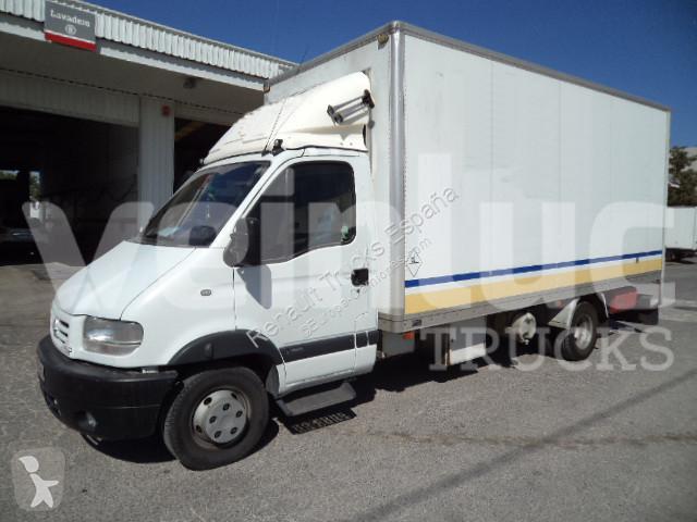 Ver as fotos Veículo utilitário Renault Mascott 130.35