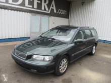 Volvo V70 , 2,5 D , Combi , Climate Control used estate car